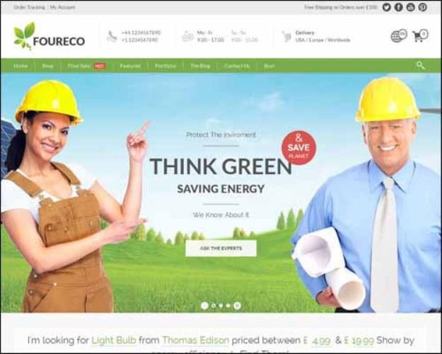 456Ecology-eCommerce-Wordpress-Theme